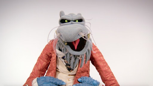 Uncle Deadly Unpacks Wisdom | Muppet Thought of the Week by The Muppets
