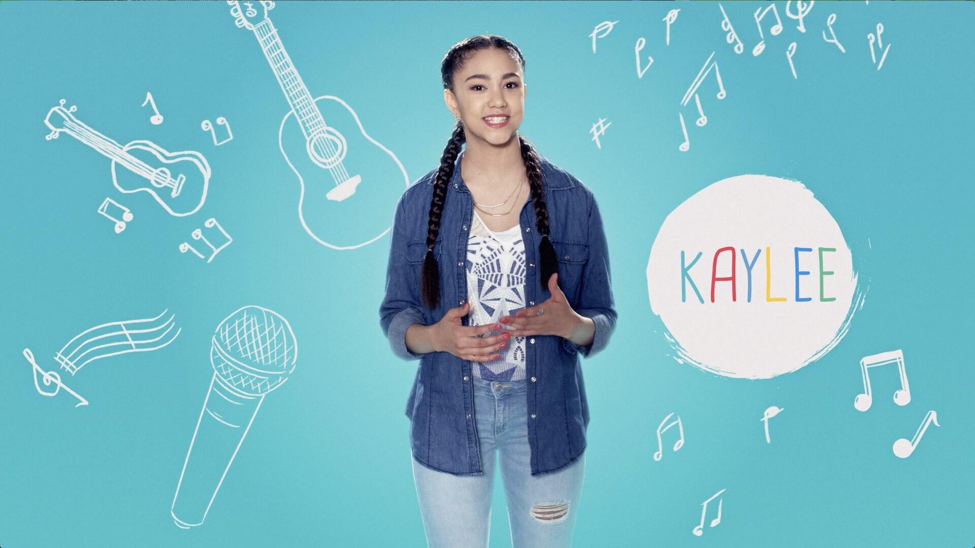 Kaylee - The Lodge: Música y secretos