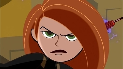 Disneys Kim Possible - Die Erkältung