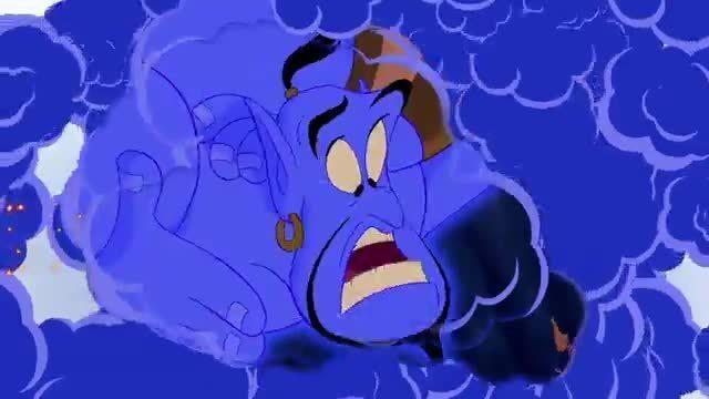 Aladdin Signature Collection Trailer