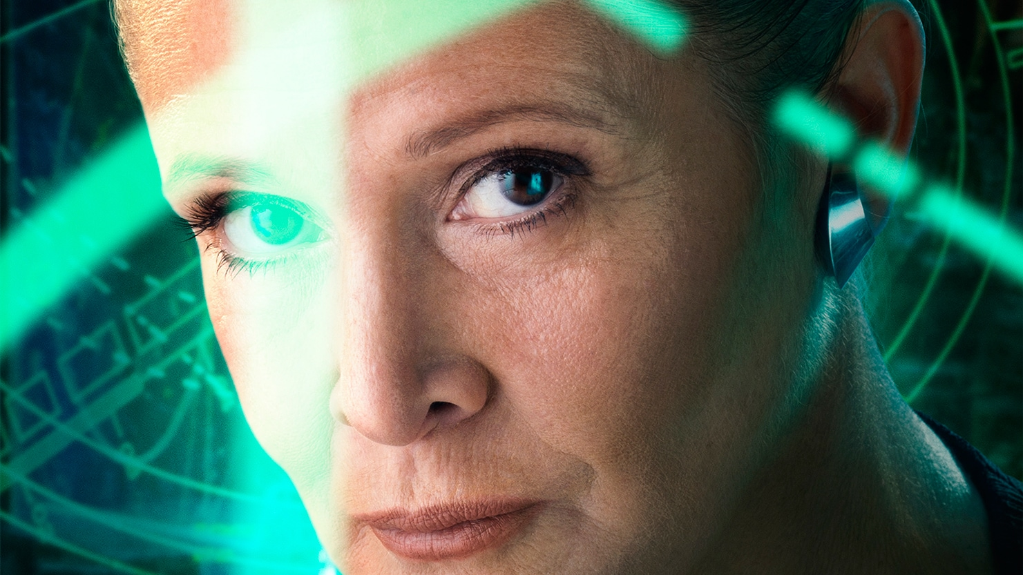 Legacy of My Mother: 5 Women Who Changed the Star Wars Galaxy