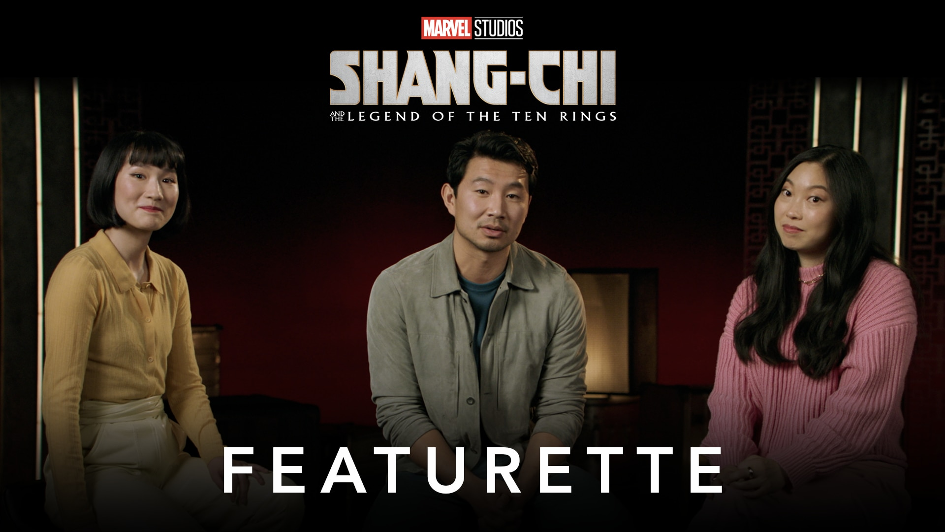 Most Likely To Featurette | Marvel Studios' Shang-Chi and the Legend of the Ten Rings