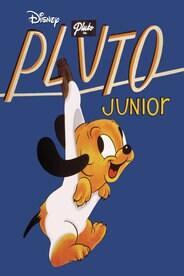 Pluto, Junior