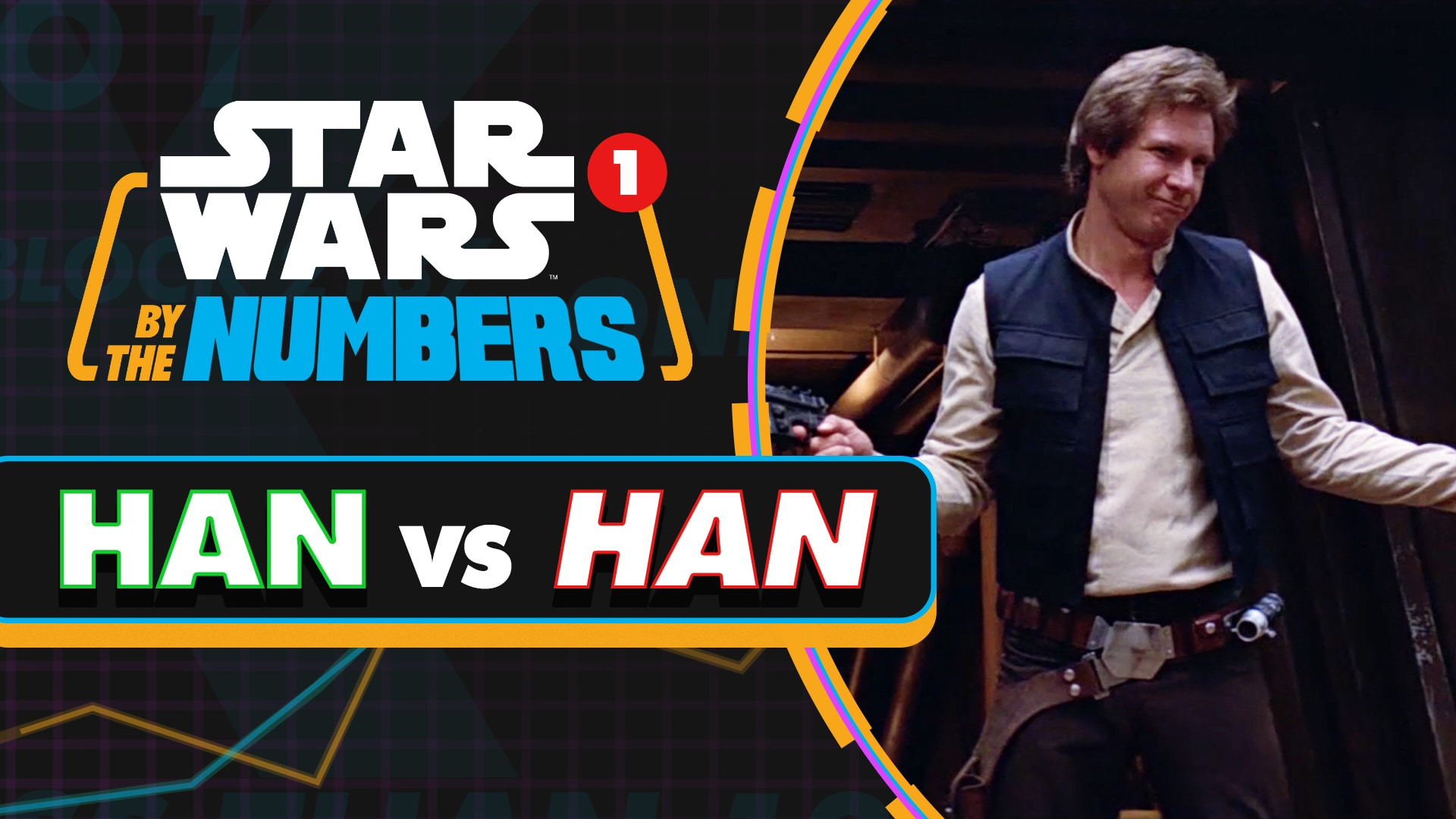 """Han"" Pronunciations in the Star Wars Movies 