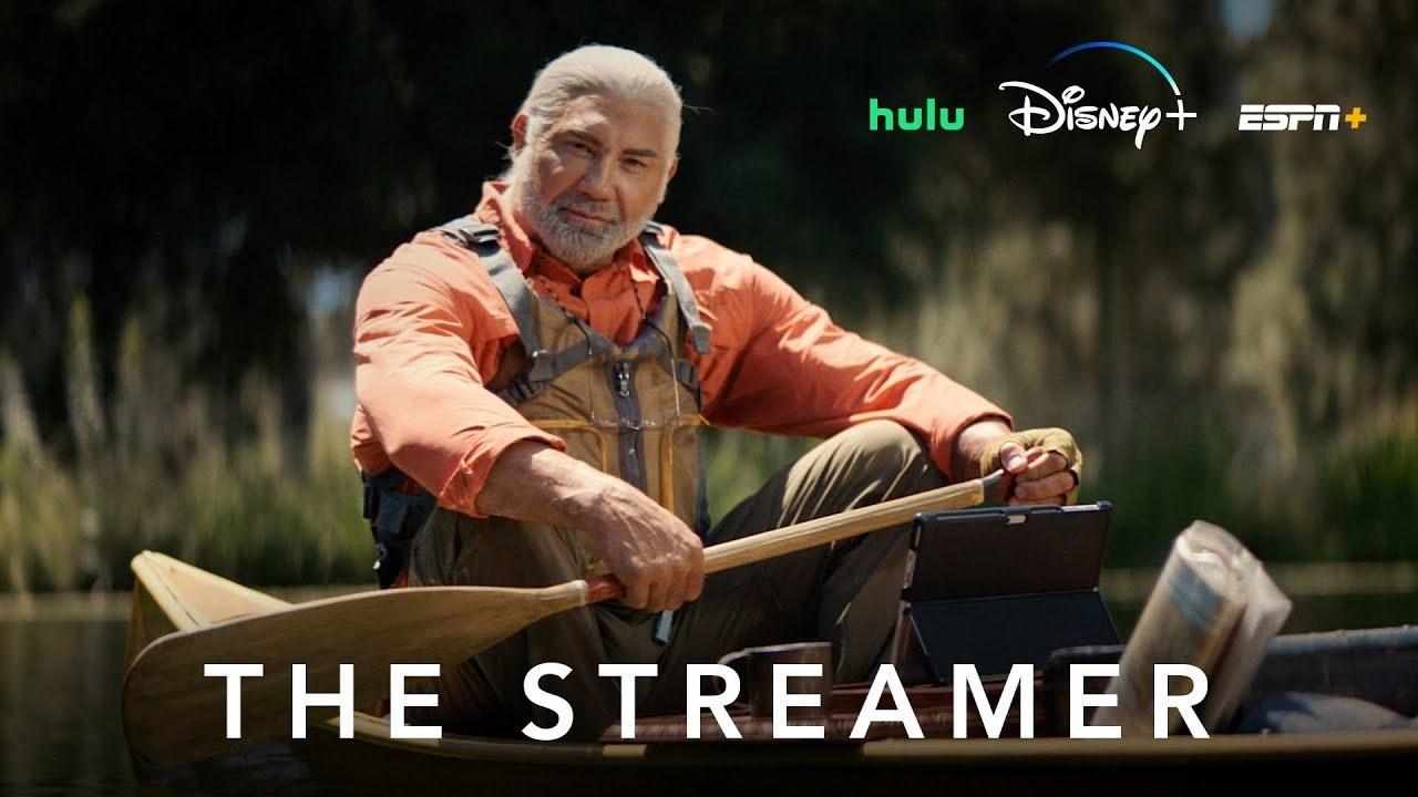 Meet The Streamer | The Disney Bundle