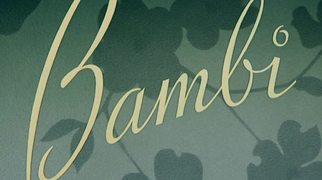 This Day in Disney History: Bambi