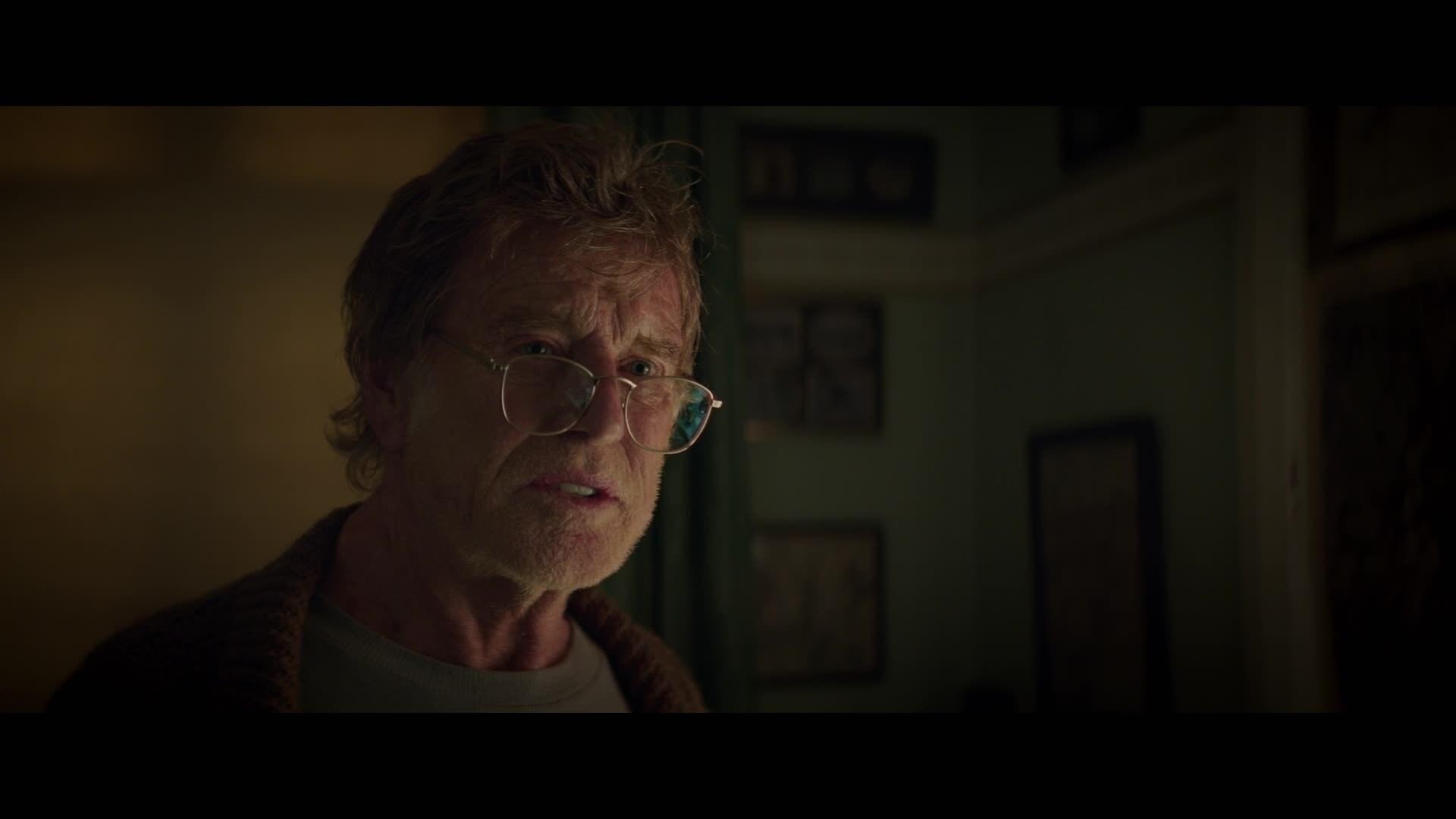 Peter & Elliott le dragon : Extrait - Il n'était pas tout seul