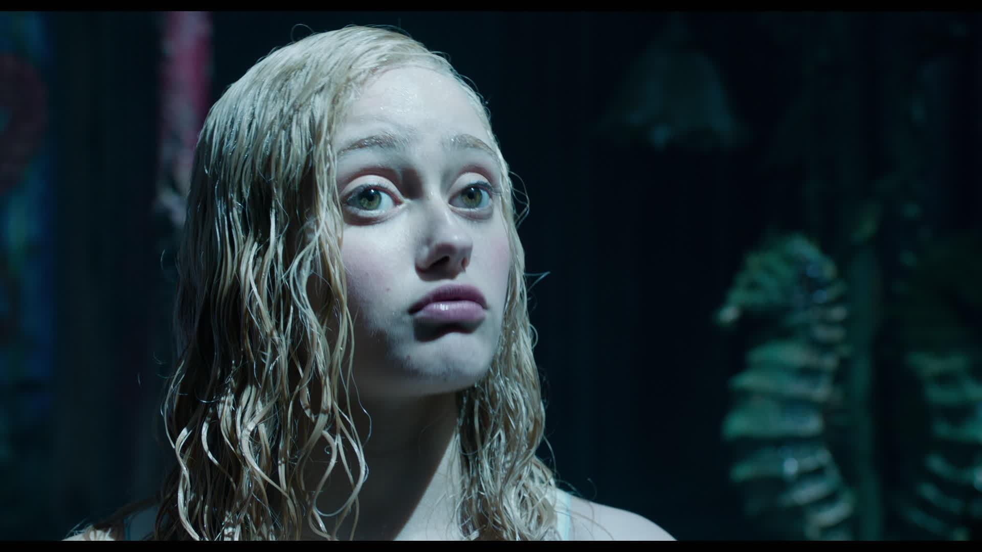 "Miss Peregrine's Home For Peculiar Children | ""Secret Hideout"""