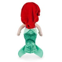Image of Disney Animators' Collection Ariel Plush Doll - Small - 13'' # 2