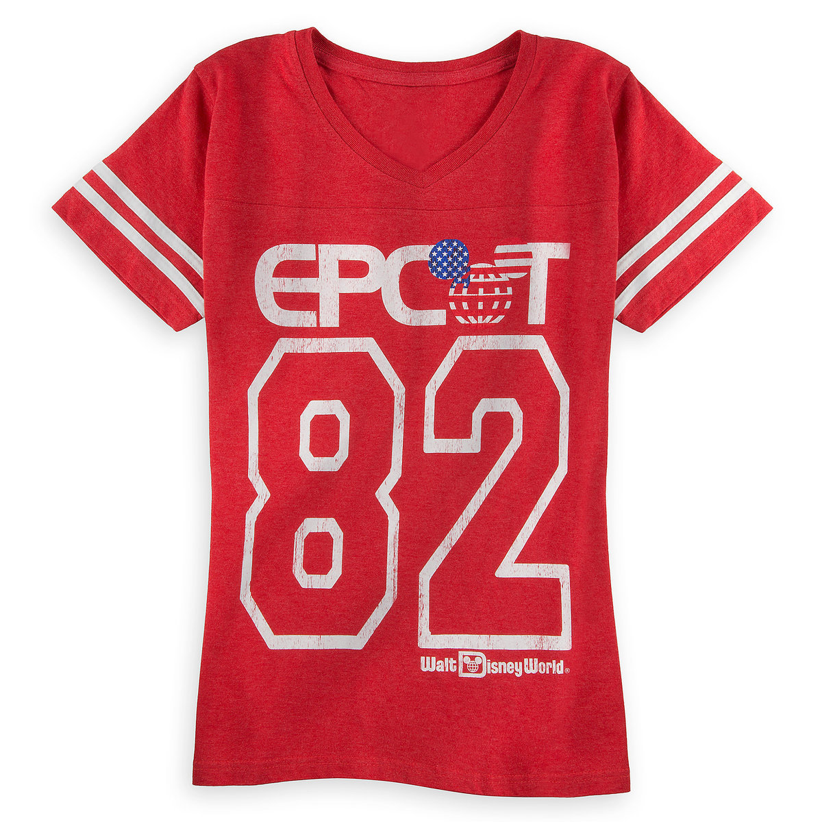 9c41c1a29 Product Image of Epcot Tee for Women - Walt Disney World # 1