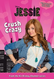 Jessie: Crush Crazy