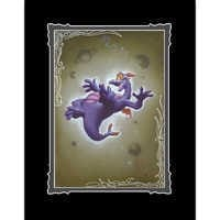 Image of ''Figment'' Deluxe Print by Noah # 1