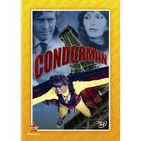 Image of Condorman DVD # 1