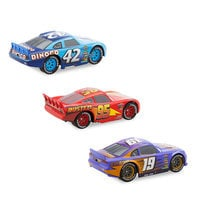 Cars 3 Deluxe Die Cast Set - 3-Piece