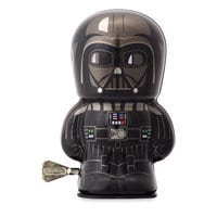 Image of Darth Vader Wind-Up Toy - 4'' - Star Wars # 1