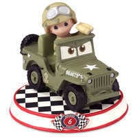 Image of Sarge Figurine by Precious Moments - Cars # 1