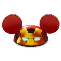 Iron Man Ear Hat for Kids
