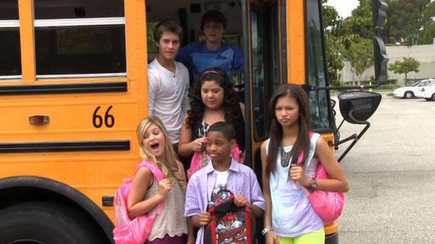 Back to School with Boys & Girls Club of America