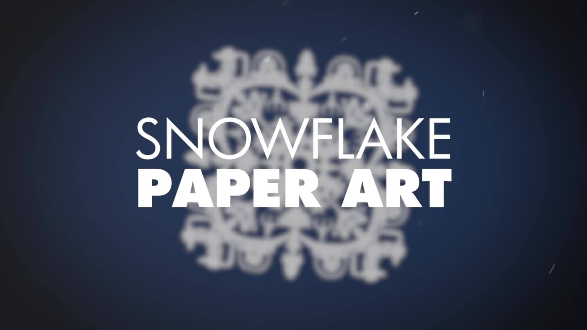 Toy Story Snowflake Paper Art   Oh My Disney