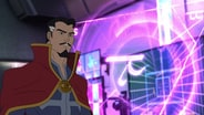 The Eye of Agamotto, Part Two