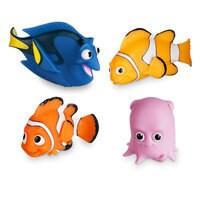 Finding Nemo Bath Buddies