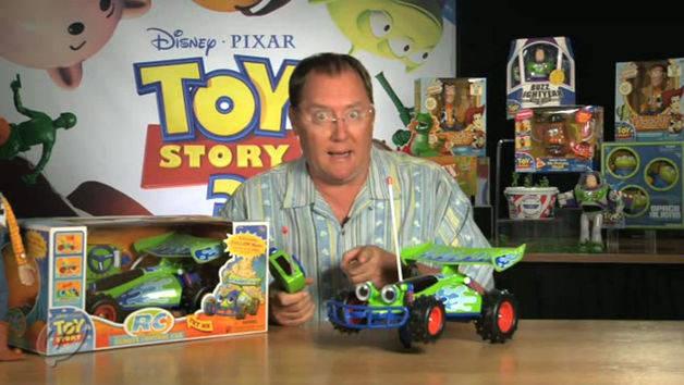 Toy Making Process