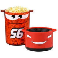 Image of Lightning McQueen Popcorn Popper # 2