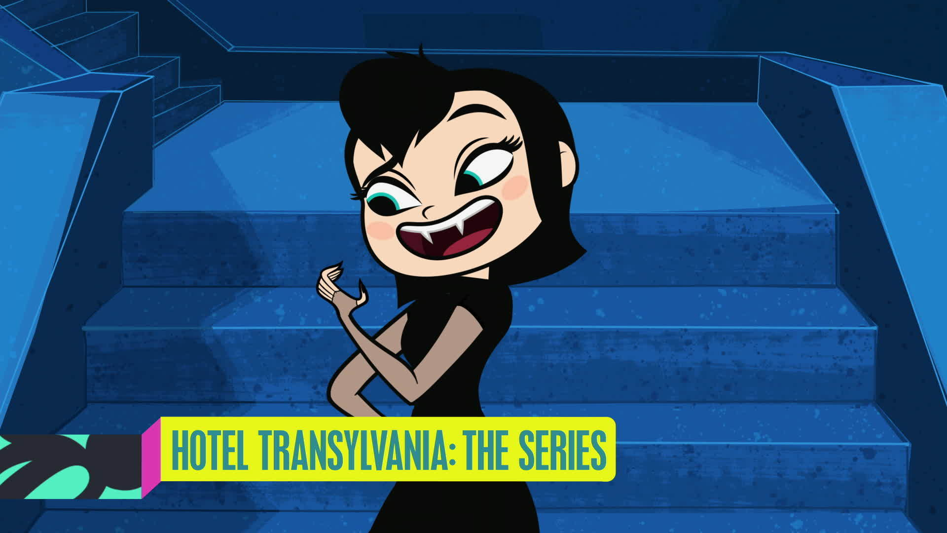 Hotel Transylvania: The Series Accouncment
