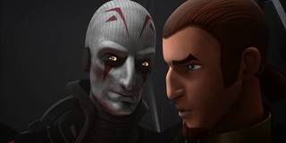 """Star Wars Rebels: """"Fear of the Past"""""""