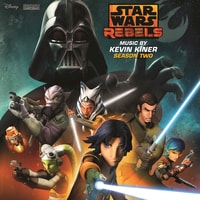 Star Wars Rebels: Season Two: Soundtrack