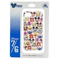 Disney Emoji iPhone 7/6/6S Case