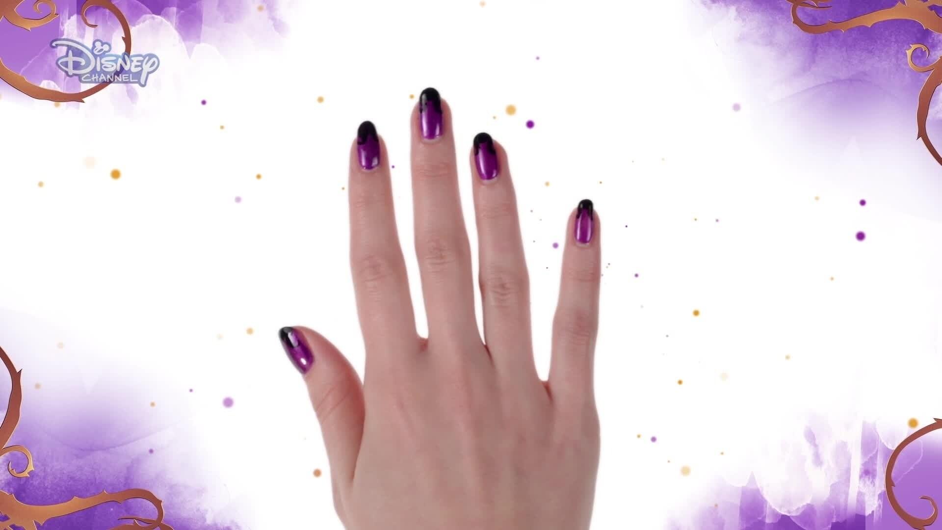 Nail Art Tutorials | Mal