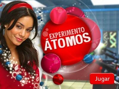 Experimento átomos