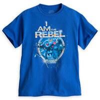 Rebel Spy Tee for Kids - Star Tours