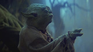 The Playlist: A Guide to the Force for Star Wars Day