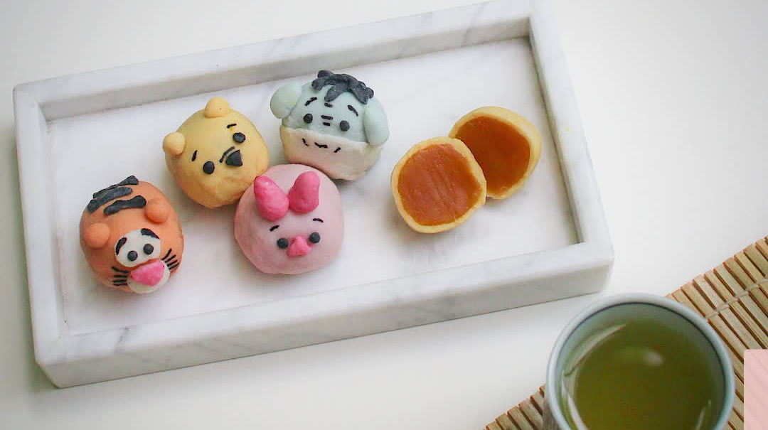 This Mom Makes Disney-Inspired Bento Lunches for Her Kids — And They're Pretty Incredible