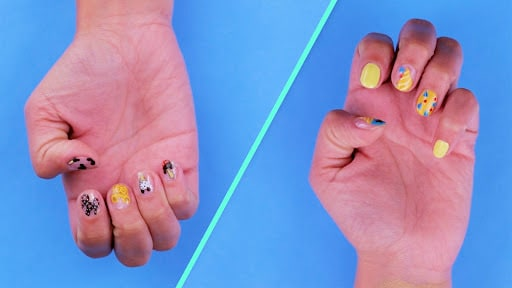 Disney Parks Food Nail Art | TIPS by Disney Style