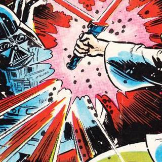 Star Wars in the UK: Flipping Through 1978's Star Wars Weekly #12!