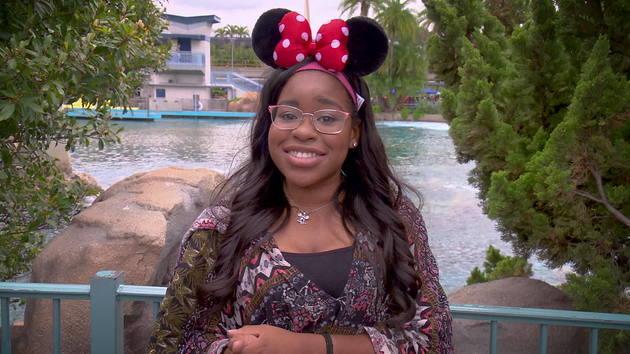 Zed Disney Video
