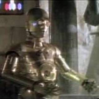 George Lucas Interview: C-3PO and Darth Vader
