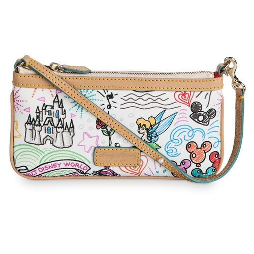 Disney Dooney & Bourke DVC Disney Vacation Club 25 Anniversary Tote Handbag. Payment is due within 2 days of sale end or if the item is purchased by the (buy it now) option. Please feel free.