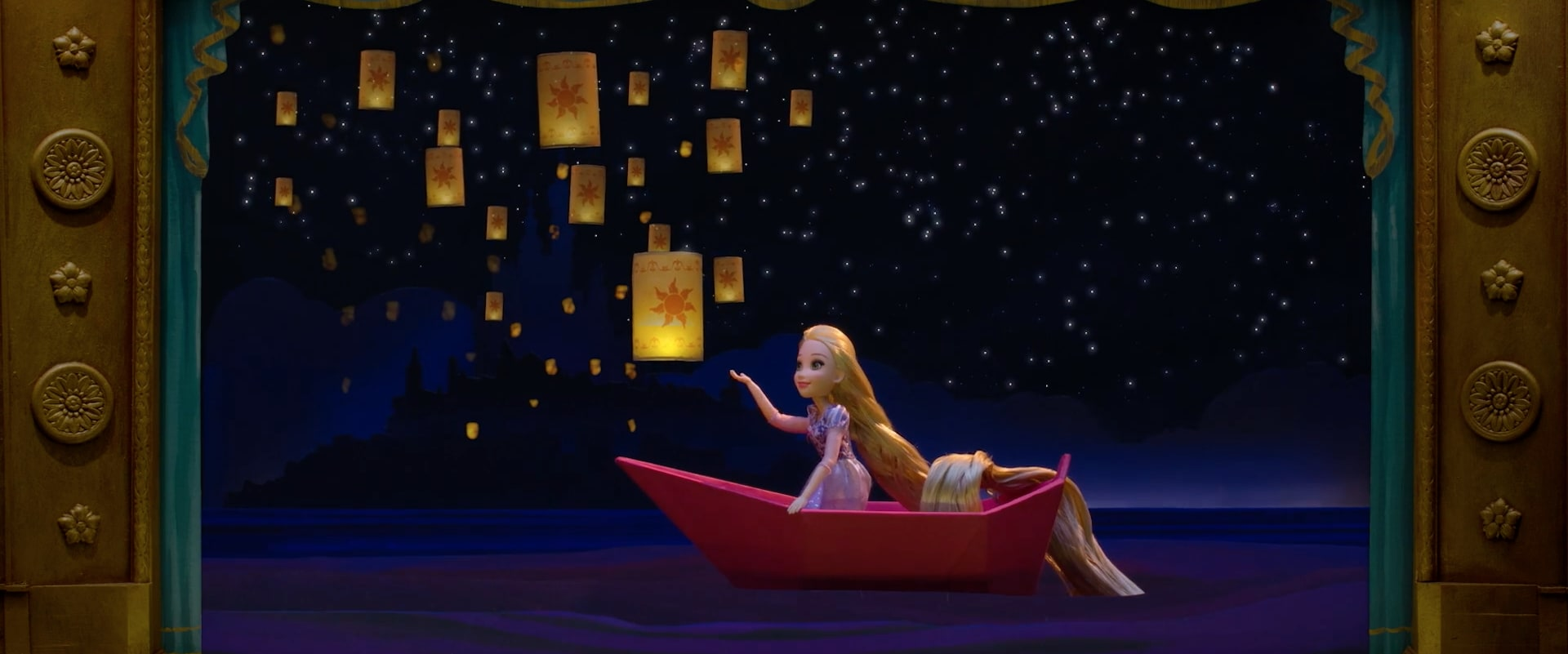 Lánzate a la aventura - Soy Princesa siendo yo