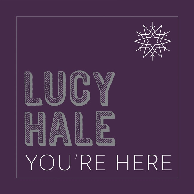 Lucy Hale - You're Here