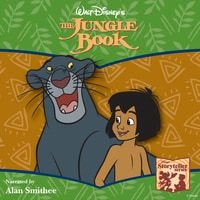 The Jungle Book Storyteller