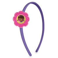 Doc McStuffins Headbands