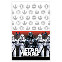 Image of Star Wars Table Cover # 1