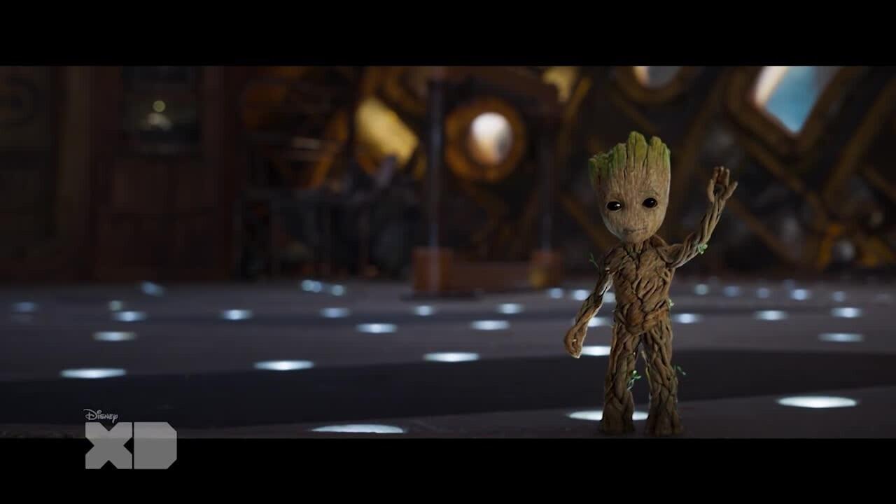 Avengers Ultron Revolution e Guardiani della Galassia - NUOVI EPISODI