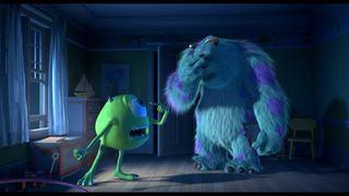 Monsters, Inc. Trailer