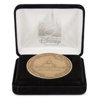 Walt Disney Disney Parks Medallion - Limited Edition