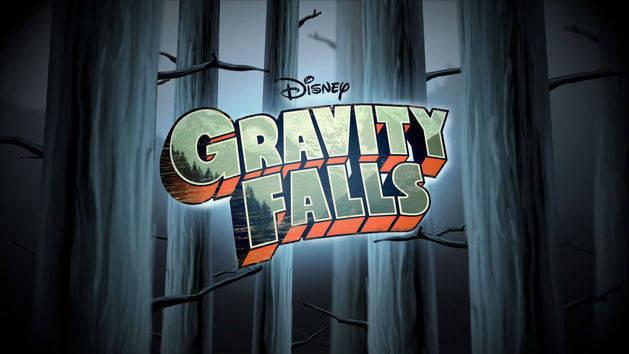 Take a Trip to Gravity Falls!